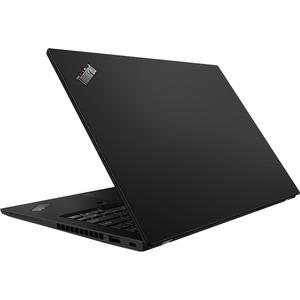 "Lenovo ThinkPad X13 Gen 1 20UF001EUS 13.3"" Notebook - Full HD - 1920 x 1080 - AMD Ryzen 5 4650U Hexa-core (6 Core) 2.10 GH"