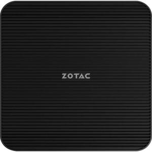Desktop Computer Zotac ZBOX CI341 - Intel Celeron N4100 1,10 GHz Prozessor DDR4 SDRAM - Mini-PC - Intel UHD Graphics 600 -