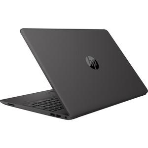 """HP 250 G8 15.6"""" Notebook - HD - 1366 x 768 - Intel Core i3 (10th Gen) i3-1005G1 Dual-core (2 Core) 1.20 GHz - 8 GB RAM - 2"""