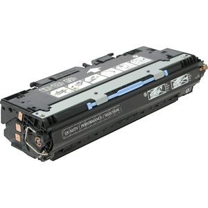 V7 Toner Cartridge - Alternative for HP - Black - Laser - 6000 Pages 6000 PAGE YIELD