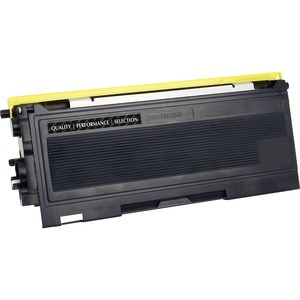 V7 Remanufactured Toner Cartridge for Brother TN350 - 2500 page yield - Laser - 2500 Pages 2500 PAGE YIELD