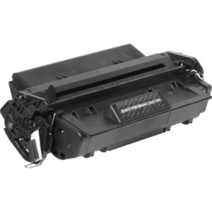 V7 Toner Cartridge - Alternative for HP - Black - Laser - 5000 Pages 5000 PAGE YIELD