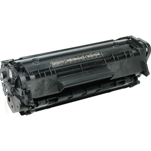 V7 Toner Cartridge - Alternative for HP - Black - Laser - 2000 Pages 2000 PAGE YIELD