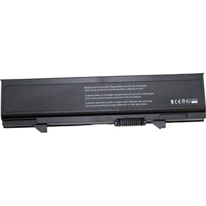 V7 Replacement Battery DELL LATITUDE E5400 OEM# 0KM752 312-0762 KM742 KM769 6 CELL - 5200mAh - Lithium Ion (Li-Ion) - 11.1