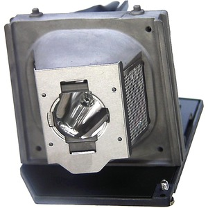 V7 260 W Replacement Lamp for Dell 2400MP Replaces Lamp 725-10089 - 260W Projector Lamp - P-VIP - 2500 Hour Economy Mode F