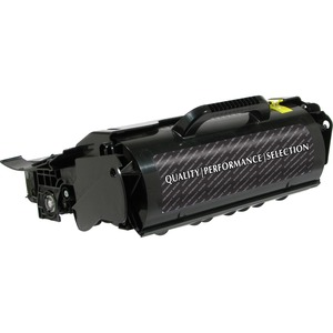 V7 Remanufactured High Yield Toner Cartridge for Dell 5230/5350/5530/5535 - 21000 page yield - Laser - 21000 Page 21000 PA