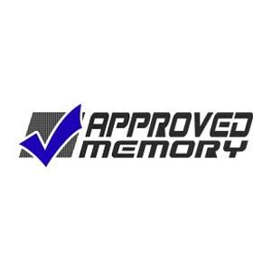 Approved Memory 512MB SDRAM Memory Module - For Desktop PC - 512 MB - PC133 SDRAM - CL3 - Non-parity - 168-pin - DIMM SDRA