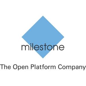 Milestone Systems XProtect LPR Base - License - 1 Server - Price Level (20+) Level - Volume - PC