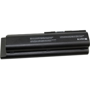 V7 Replacement Battery HP PAVILION OEM# 462891-141 481195-001 484172-001 12-CELL - For Notebook - Battery Rechargeable - 1