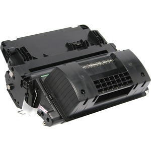 V7 Remanufactured High Yield Toner Cartridge for HP CE390X (HP 90X) - 24000 page yield - Laser - High Yield - 24000 Pages