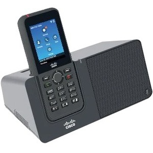 Cisco Docking Cradle for IP Phone - Charging Capability