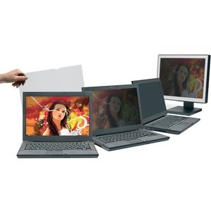 V7 PS15.6W9A2-2E Blickschutzfilter - für 39,6 cm (15,6 Zoll) Widescreen Notebook - 16:9 - Kratzfest