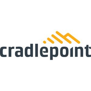 CradlePoint Standard-Stromkabel - Vereinigtes Königreich - für Router - 230 V Wechselstrom