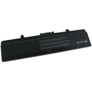V7 312-0633-V7 Battery for select DELL INSPIRON laptops(5200mAh, 56 Whrs, 6cell)0D127H,0N586M - For Notebook - Battery Rec