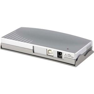 StarTech.com 1,83 m Seriell/USB Datentransferkabel für Hub, Notebook, Desktop-Computer, PC, MAC - Erster Anschluss: 1 x Ty