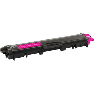 V7 Remanufactured High Yield Magenta Toner Cartridge for Brother TN225 - 2200 page yield - Laser - 2200 Pages 2200 PAGE YIELD