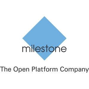 Milestone Systems XProtect Express+ - Base License - 1 License - Price Level (25+) level - Volume - PC