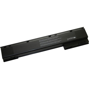 V7 AR08-V7 Battery for select HP ZBOOK laptops(5200mAh, 63 Whrs, 8cell)707614-121,707615-121 - For Notebook - Battery Rech