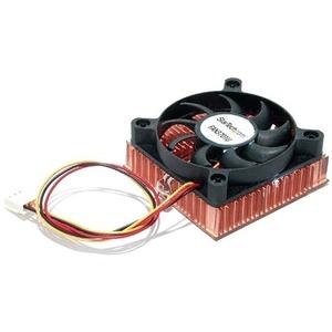 StarTech.com Kühllüfter/Wärmeableitblech - Processor - 381,7 - 31 dB(A) Geräusch - Thermoelektrisch Kühler - Kugellager -