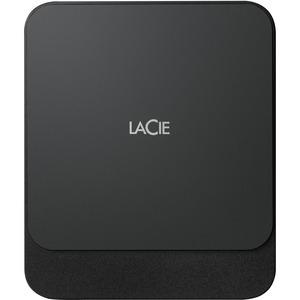 """LaCie Tragbar Solid State-Laufwerk - 2,5"""" Extern - 2 TB - USB 3.1 Typ C - 3 Jahr(e) Garantie"""