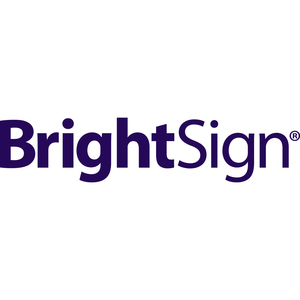 BrightSign BrightSign Network - Pass License - 1 Player - 2 Year THIS DOES NOT AUTOMATICALLY RE-BILL
