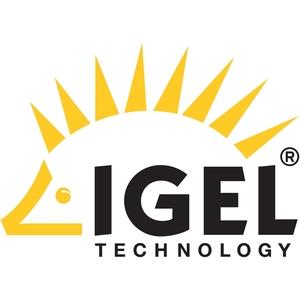 IGEL AC Adapter - 120 V AC, 230 V AC Input - 12 V DC/3 A Output
