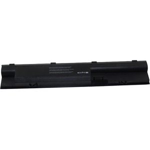 V7 Replacement Battery for Selected HP COMPAQ Laptops - For Notebook - Battery Rechargeable - 10.8 V DC - 4400 mAh - Lithi