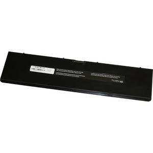 V7 Replacement Battery for Selected DELL Laptops - For Notebook - Battery Rechargeable - 7.4 V DC - 5000 mAh - Lithium Pol