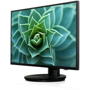 V7 L238DPH-2KH 60,5 cm (23,8 Zoll) Full HD LED LCD-Monitor - 16:9 Format - Schwarz - 609,60 mm Class - ADS-IPS - 1920 x 10