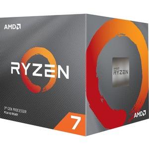 Processeur AMD Ryzen 7 3700X Octa-core (8 Core) 3,60 GHz - Vente au détail Pack - 32 Mo Cache L3 - 4 Mo Cache L2 - Traitem