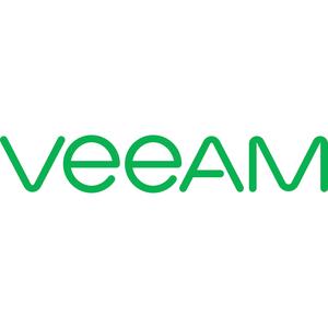 Veeam Backup Essentials Universal License + Production Support - Upfront Billing License - 5 Instance - 3 Year UPFRONT BIL