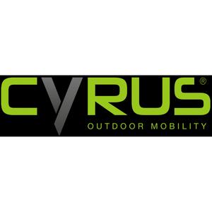 Cyrus Glas Displayschutz - für LCD Smartphone