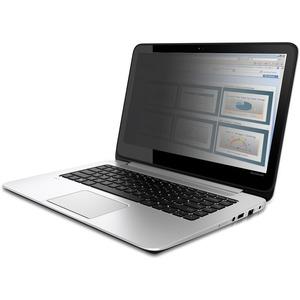 V7 PS156W9 Ja Blickschutzfilter - Glänzend - TAA-konform - für 39,6 cm (15,6 Zoll) Widescreen LCD Notebook - 16:9 - Kratzf