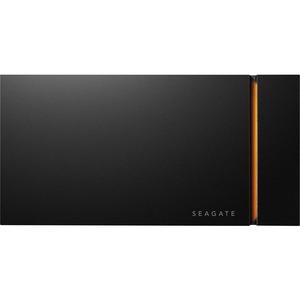 Seagate FireCuda Tragbar Solid State-Laufwerk - Extern - 1 TB - USB 3.2 (Gen. 2) Typ C