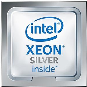 HPE Intel Xeon Silver (2nd Gen) 4214R Dodeca-Core 2,40 GHz Prozessor-Upgrade - 16,50 MB L3 Cache - 64-Bit-Verarbeitung - 3