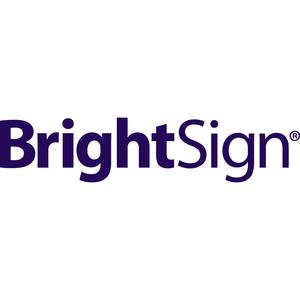 BrightSign 8 GB Class 10 microSDHC CARD