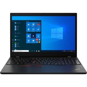 """Lenovo ThinkPad L15 Gen1 20U30022US 15.6"""" Notebook - Full HD - 1920 x 1080 - Intel Core i5 (10th Gen) i5-10210U Quad-core"""