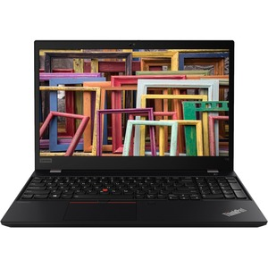 "Lenovo ThinkPad T15 Gen 1 20S6001WUS 15.6"" Touchscreen Notebook - Full HD - 1920 x 1080 - Intel Core i7 (10th Gen) i7-1061"