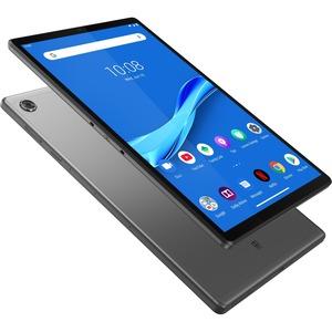 Lenovo Tab M10 FHD Plus (2nd Gen) TB-X606X ZA6J0004SE Tablet - 26,2 cm (10,3 Zoll) Full HD Plus - 4 GB RAM - 64 GB - Andro