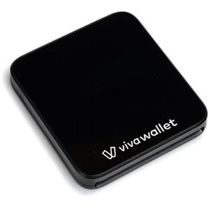 Terminal de paiement Viva - Bluetooth - USB - Noir