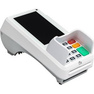"""Terminal de paiement Viva - 10,2 cm (4"""") - ARM - Ethernet - USB - Blanc"""