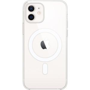 Coque Apple - pour Apple iPhone 12, iPhone 12 Pro Smartphone - Clair - Résistant aux rayures, Résistant au jaunissement, R