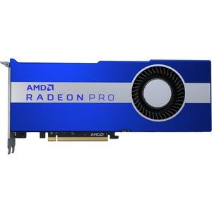 AMD Radeon Pro Radeon Pro VII Grafikkarte - 16 GB HBM2 - Gesamthöhe - 4096 Bit Busbreite - DisplayPort