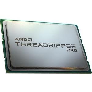 AMD Ryzen Threadripper PRO 3995WX Tetrahexaconta-Core (64 Core) 2,70 GHz Prozessor - 256 MB L3 Cache - 32 MB L2 Cache - 4,