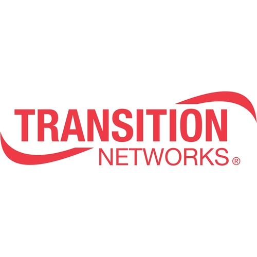 Transition Networks Small Form Factor Pluggable (SFP) Tranceiver Module - 1 x 1000Base-SX LC 550M 3.3V
