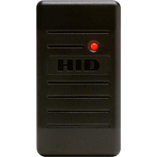 HID ProxPoint Plus 6005BKB00 Proximity Reader ROHS PROX DFM