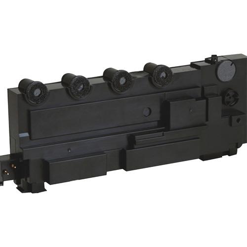 Bac de récupération des déchets toner Lexmark C540X75G - Noir, Couleur - Laser - 1 / Paquet