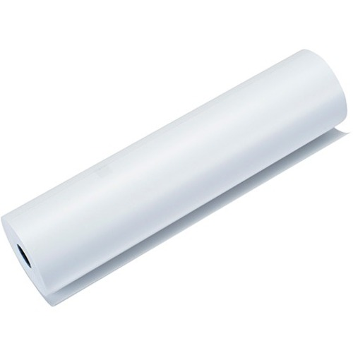 """Brother LB3663 Thermal Paper - Letter - 8 1/2"""" x 11"""" - 6 / Pack"""