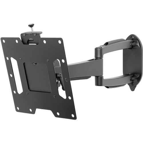 Peerless-AV SmartMount SA740P Mounting Arm for Flat Panel Display - Black - 1 Display(s) Supported - 55.9 cm to 109.2 cm (