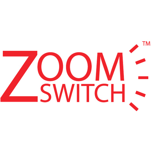 ZoomSwitch Headset Training Adapter FOR WIRELESS AND CORDED HEADSETS